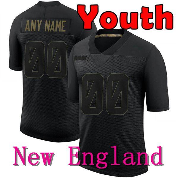 2020 Gençlik Boyutu S-XL (Aiguozhe)