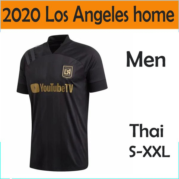 4 Los Angeles FC