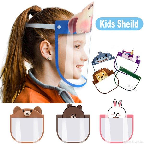 Protect Mask Kid Mix