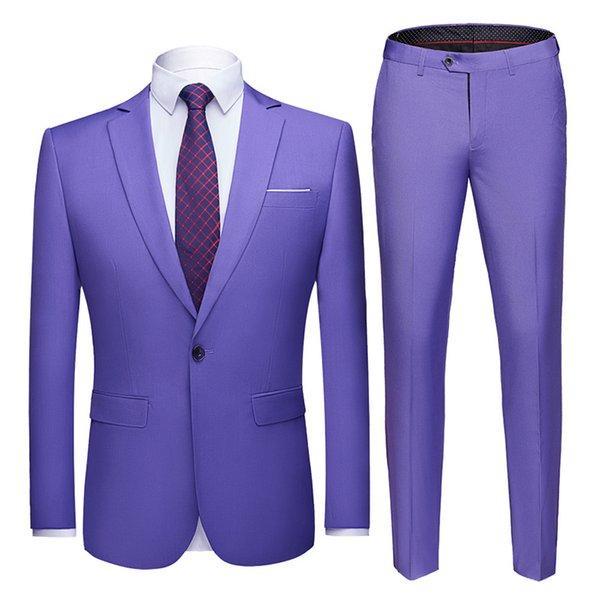 Costume violet1