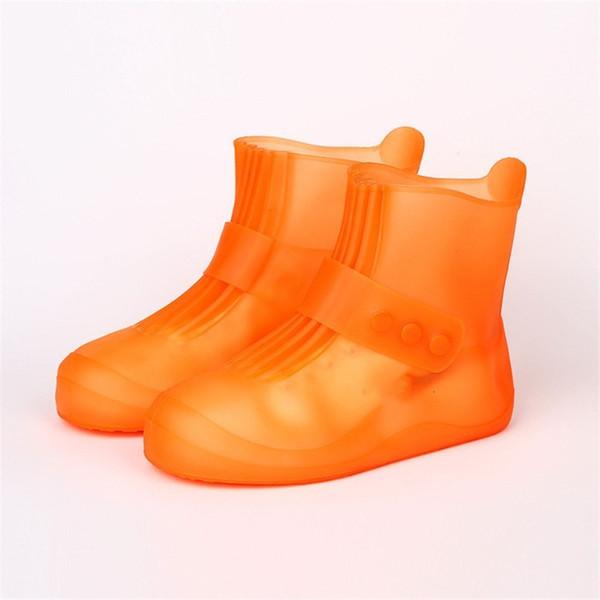 Оранжево-42-43 30.0cm
