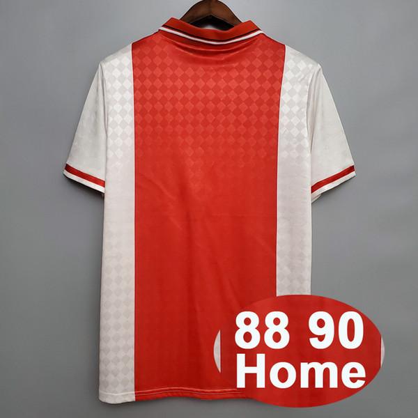 FG2635 1988 1990 Home