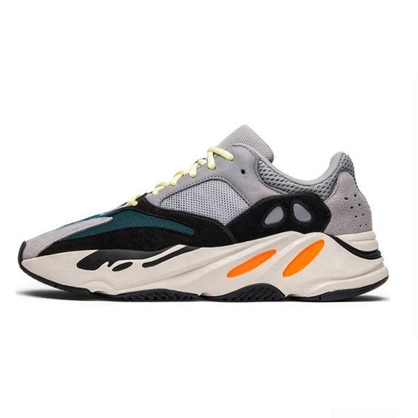 C27 Runner Solid Grey 36-46