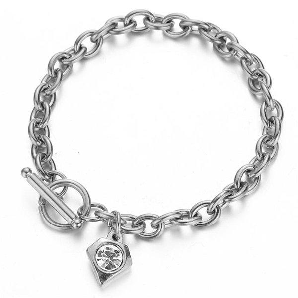 colore argento 16,5 cm