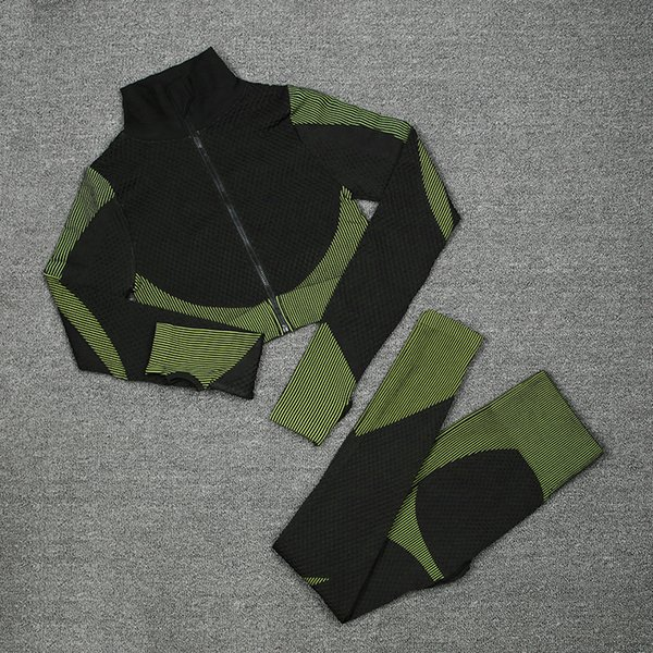 Longgreen 2pcs Set