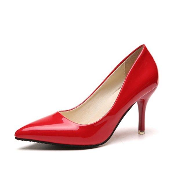 Kırmızı 7cm