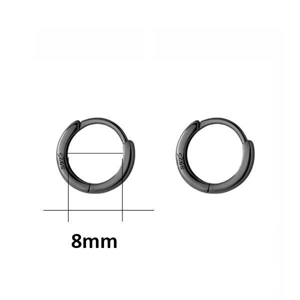 8mm-Black