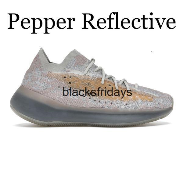 Pimienta reflexiva