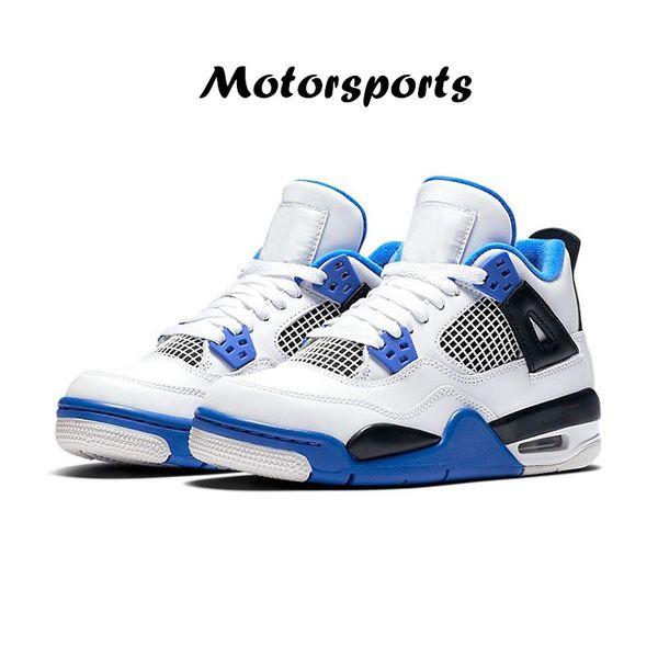 6 sports moteurs