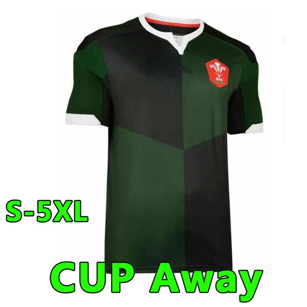 Weishi Cup weg