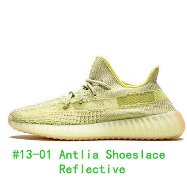 # 13-01 Antlia Shoeslace Yansıtıcı