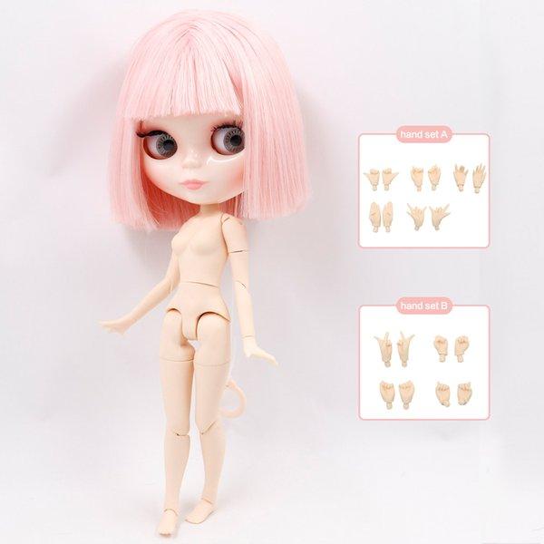 Muñeca y Mano Ab-Un tamaño