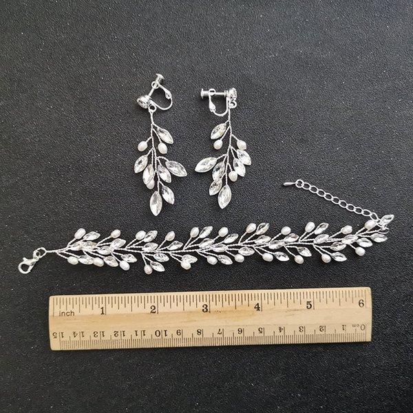 Silver 2 piezas Set