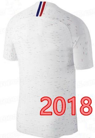 2018 de distância