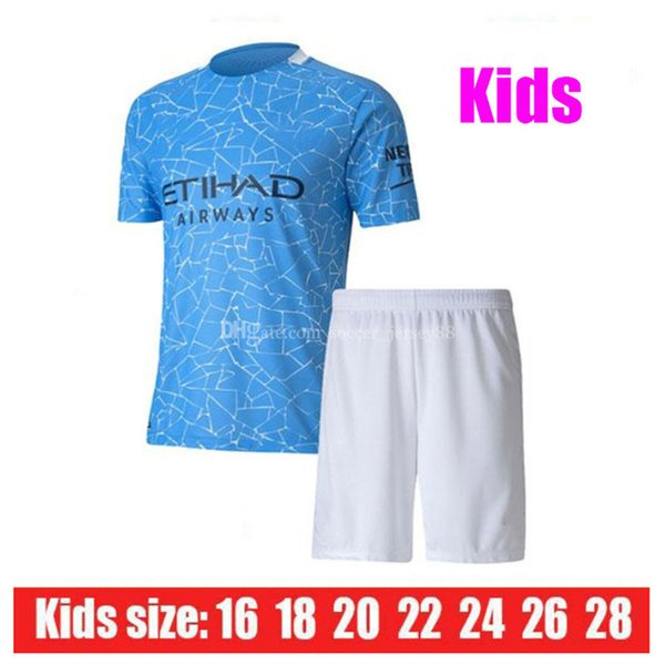 Kids home kits