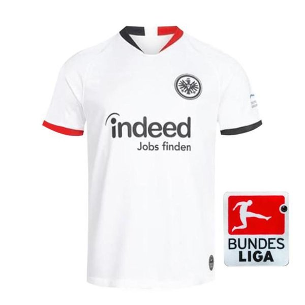 Patch Bundesliga 19/20 Away