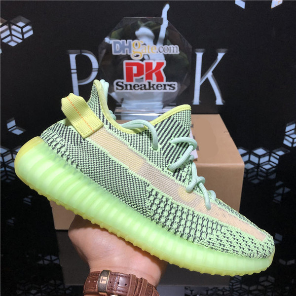 Yeezreel ShoesLace Reflective