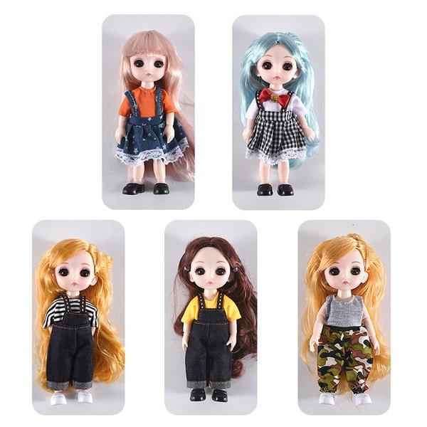 Barbie Doll (random Style)