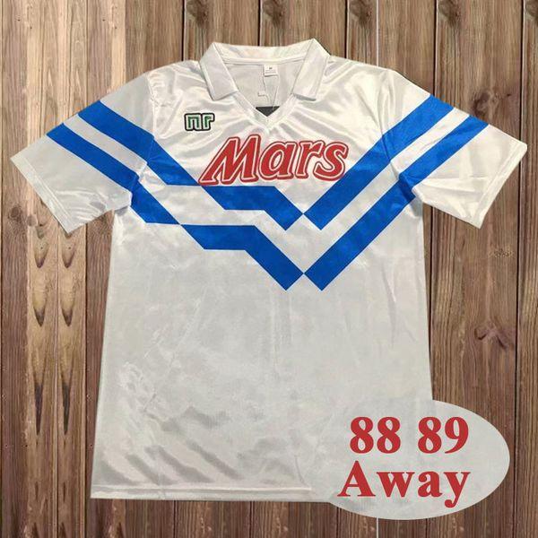 FG1024 1988 1989 Away