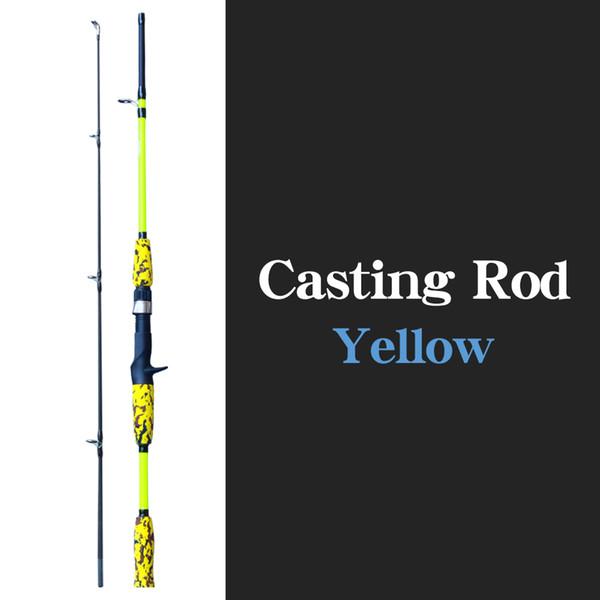 Casting Yellow-1.8m