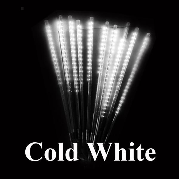 Branco frio (50CM 10 Tube)