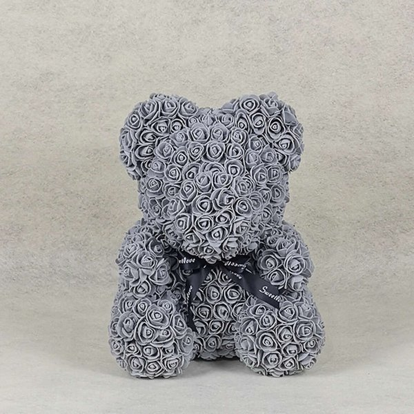 40cm Grey
