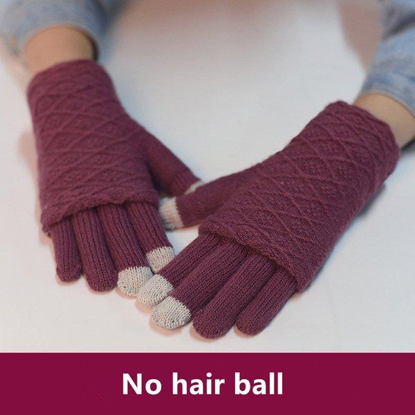 No Capelli palla-Red