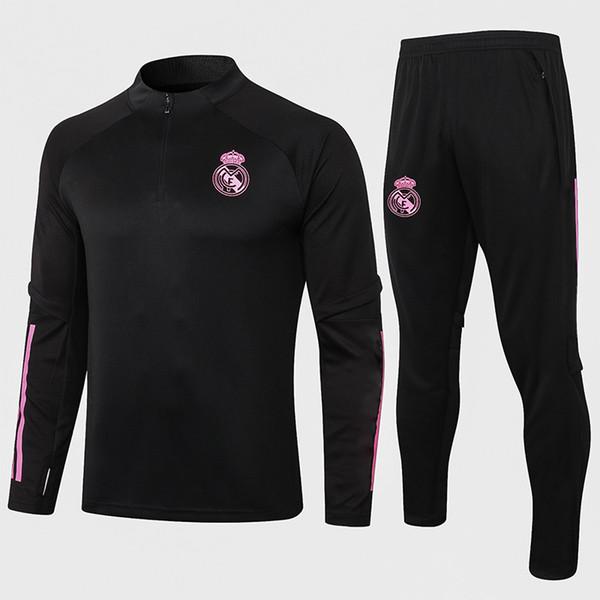 Real Madrid Black 2021