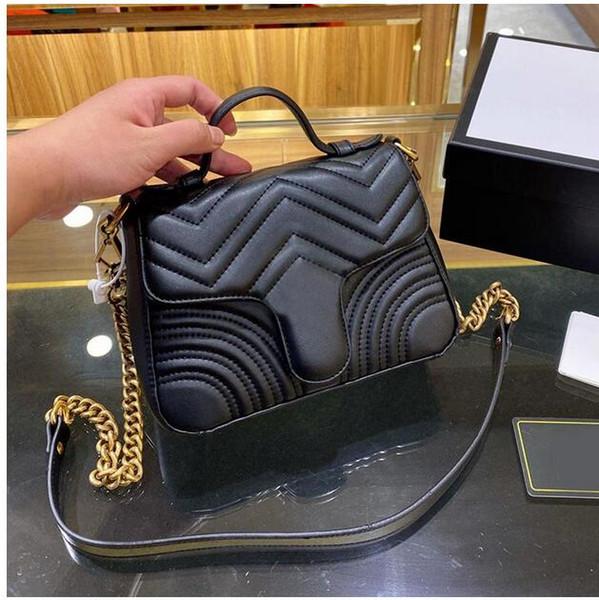 2021 luxury fashion brand designer classic wallet handbag ladies high quality clutch soft leather foldable shoulder bag fannypack handbag