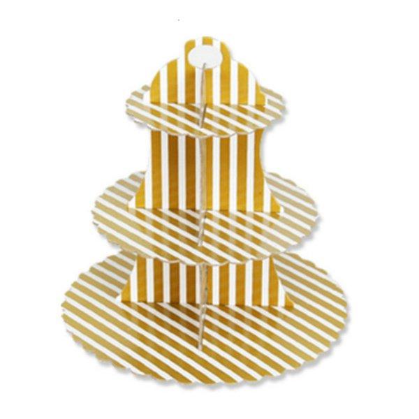 Gold-Stripe