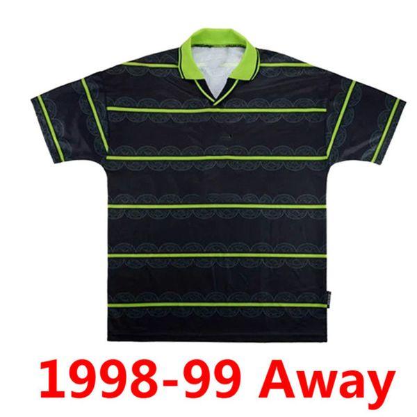 Retro 1998-99 uzakta