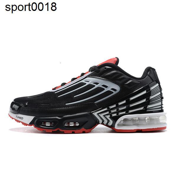 # 16 blanco negro rojo40-45