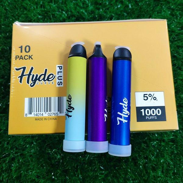 1000 puces h