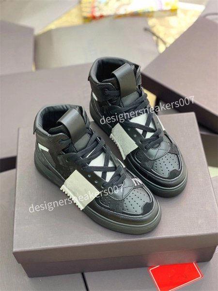 2021new Mans latest small dirty shoes dirty, soft and comfortable, fashionable high-rise sports shoes fs201010