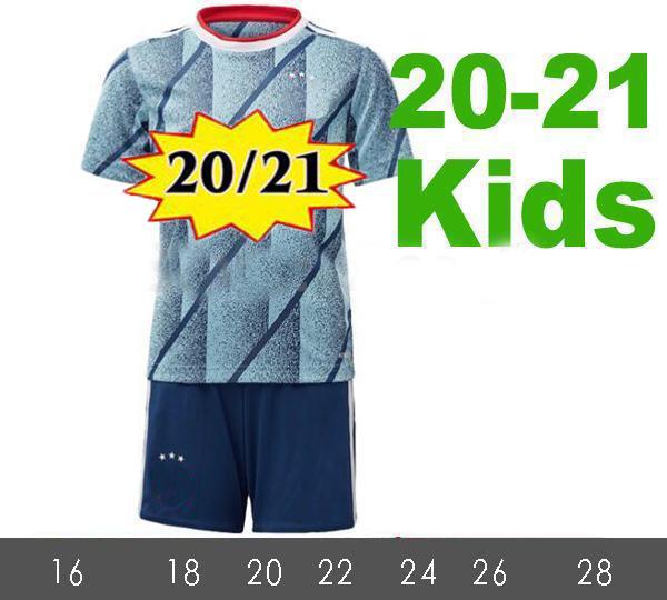 20-21 3ª Kids.