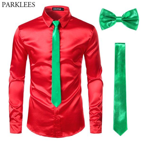 Grün Rot