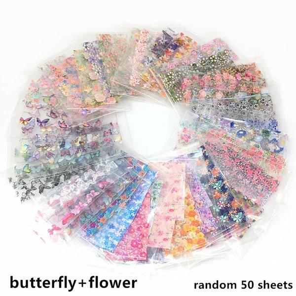 Çiçek-50 çarşaf