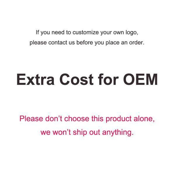 OEM Custom Logo