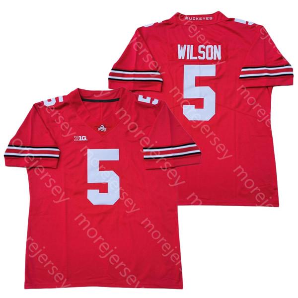 5 Garrett Wilson Rouge