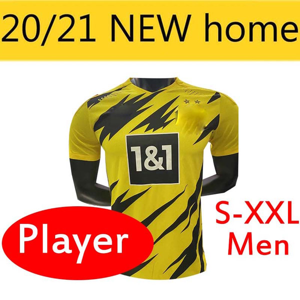 4 Home Player S-XXL