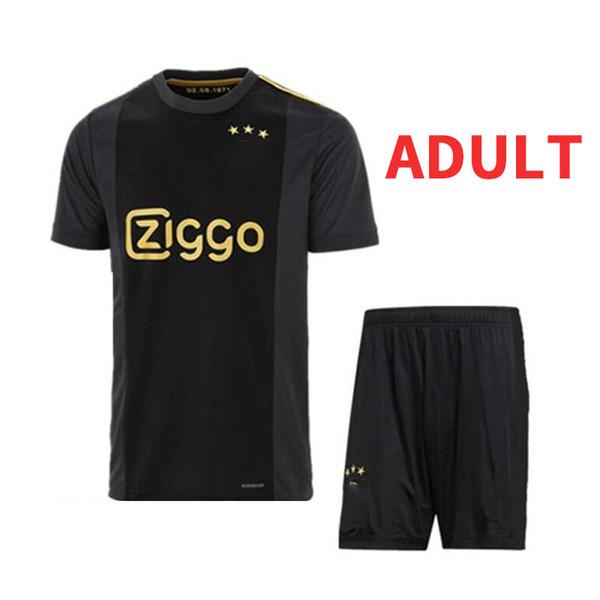 2021 Terzo adulto