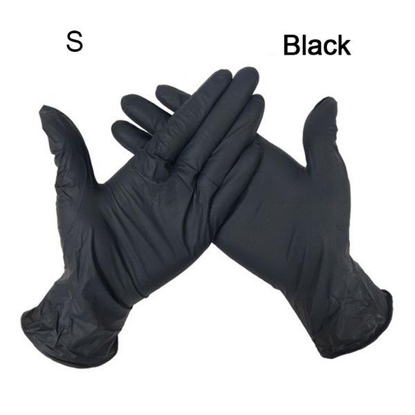 Siyah s
