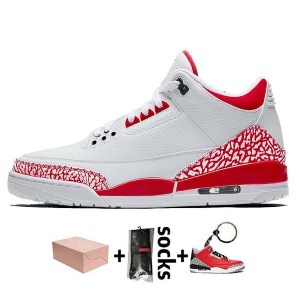# 7 Chicago branco fogo vermelho 40-47