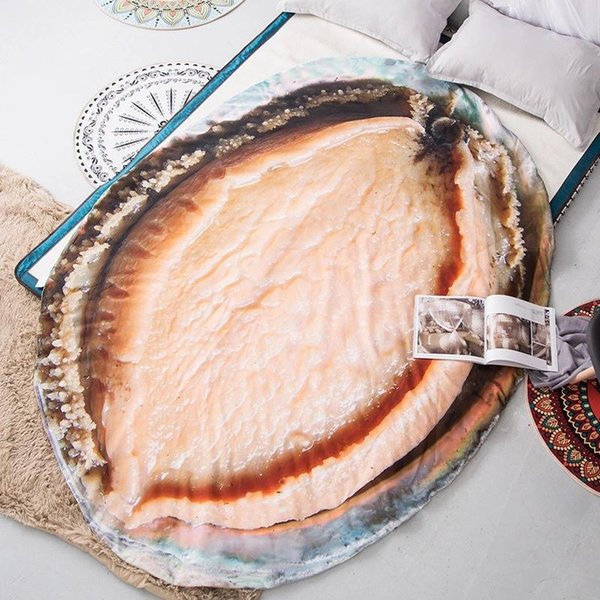 Abalone.