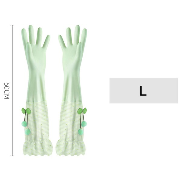 L-yeşil