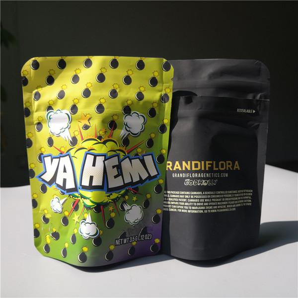 Yahemi