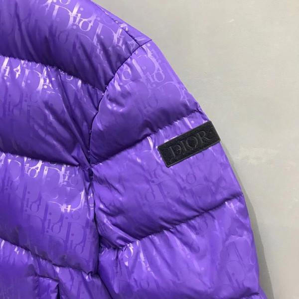 Vestes violettes