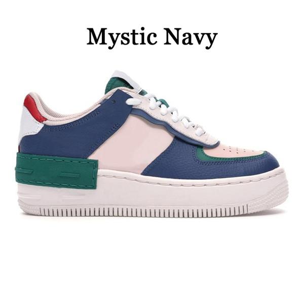 Mystic Navy.