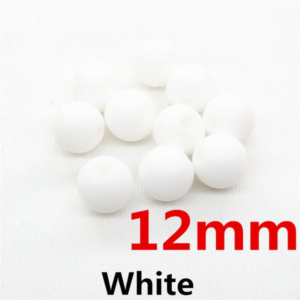 White 12mm