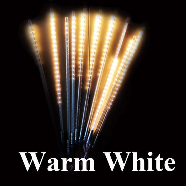Branco Quente (50CM 10 Tube)